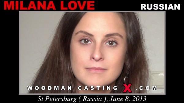 WoodmanCastingx.com- Milana Love casting X