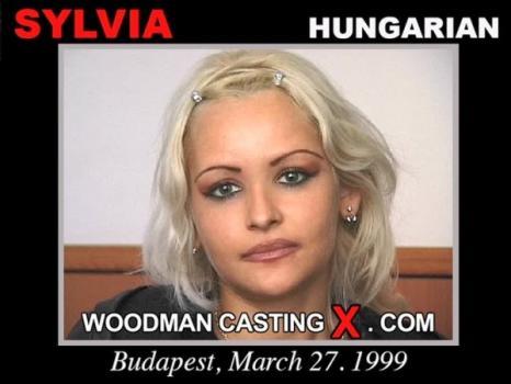 WoodmanCastingx.com- Sylvia casting X