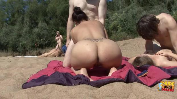 NudeBeachdreams.com- Swingers Party 63 Part 0509