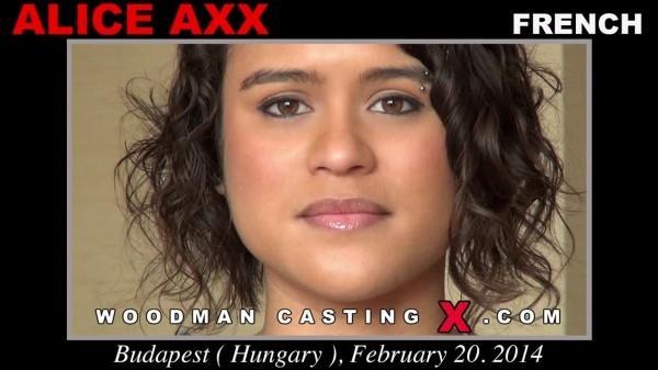 WoodmanCastingx.com- Alice Axx casting X