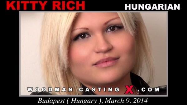 WoodmanCastingx.com- Kitty Rich casting X