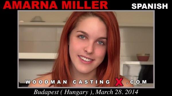 WoodmanCastingx.com- Amarna Miller casting X