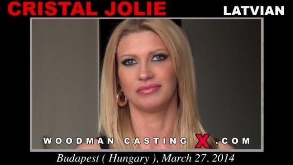 WoodmanCastingx.com- Cristal Jolie casting X