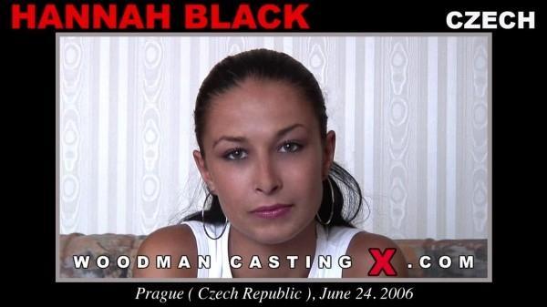 WoodmanCastingx.com- Hannah Black casting X