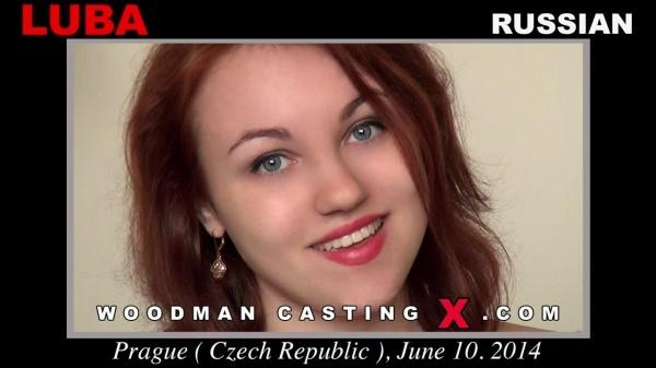WoodmanCastingx.com- Luba casting X