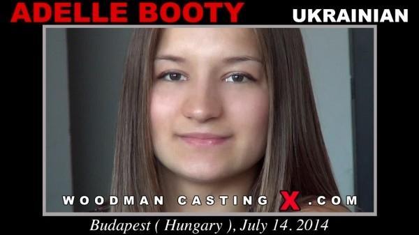 WoodmanCastingx.com- Adelle Booty casting X
