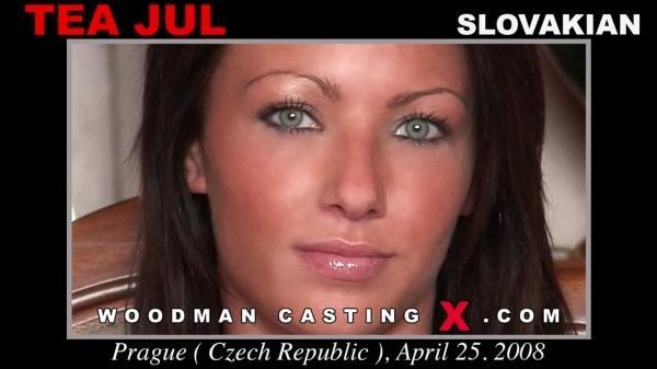 WoodmanCastingx.com- Tea Jul casting X