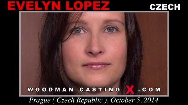 WoodmanCastingx.com- Evelyn Lopez casting X