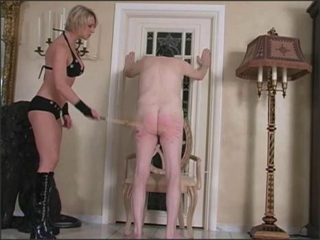 Clubdom.com- Accept Her cane