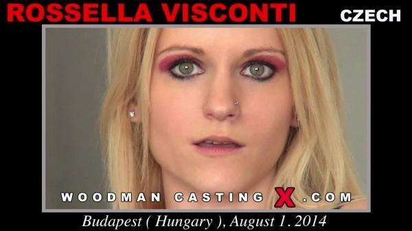 WoodmanCastingx.com- Rossella Visconti casting X