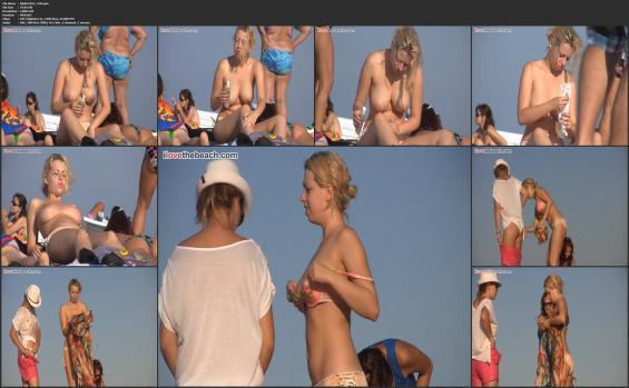 I Love The Beach_com HD - hdsb13015_720