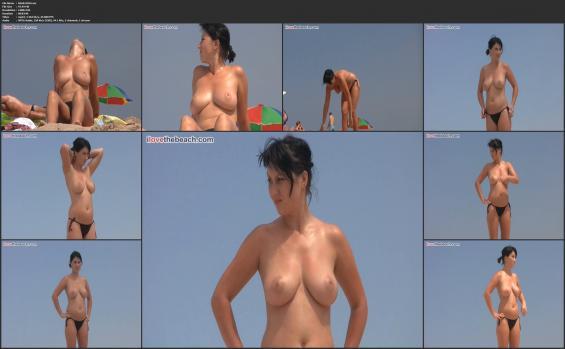 I Love The Beach_com HD - HDsb13016