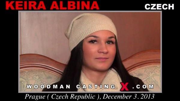 WoodmanCastingx.com- Keira Albina casting X