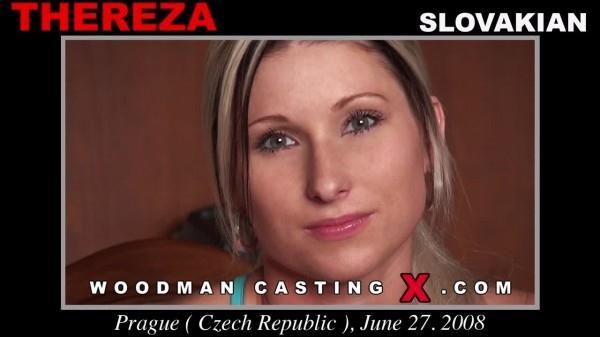 WoodmanCastingx.com- Thereza casting X