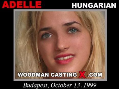 WoodmanCastingx.com- Adelle casting X