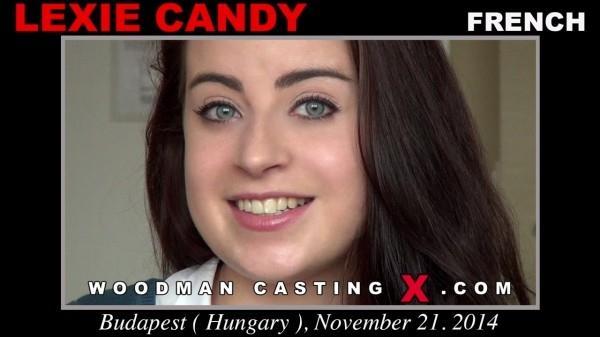 WoodmanCastingx.com- Lexie Candy casting X