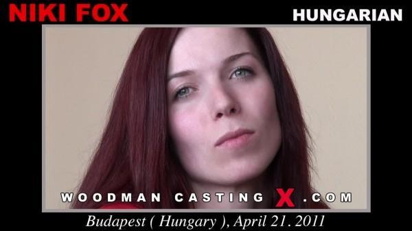 WoodmanCastingx.com- Niki Fox casting X