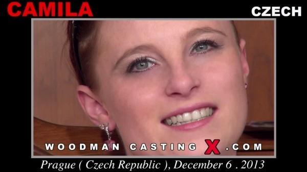 WoodmanCastingx.com- Camila casting X