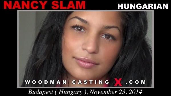 WoodmanCastingx.com- Nancy Slam casting X