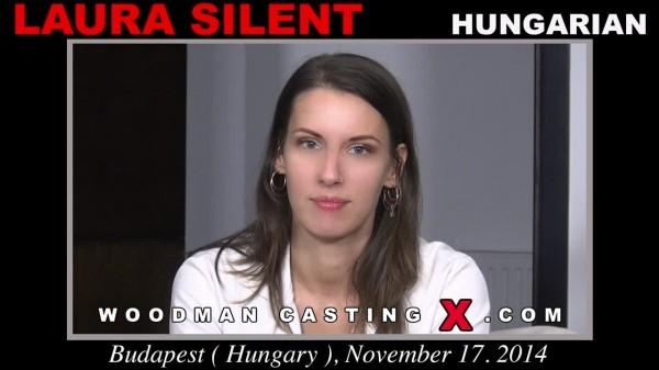 WoodmanCastingx.com- Laura Silent casting X