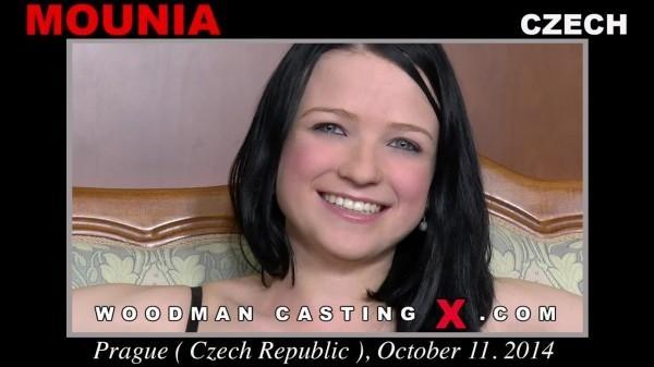 WoodmanCastingx.com- Mounia casting X