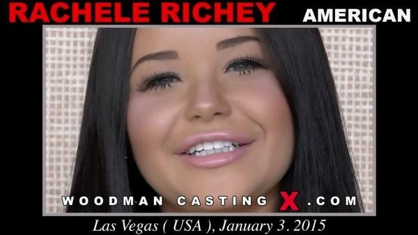 WoodmanCastingx.com- Rachele Richey casting X