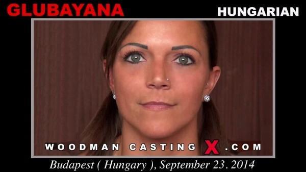 WoodmanCastingx.com- Glubayana casting X