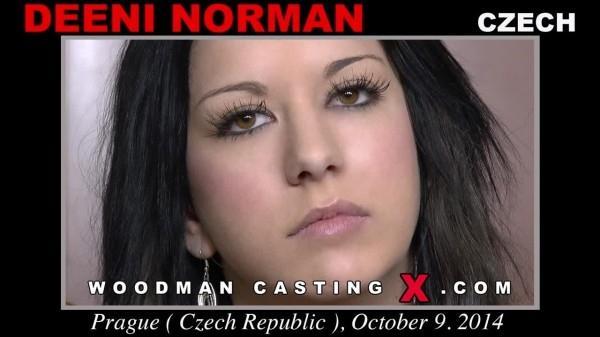 WoodmanCastingx.com- Deeni Norman casting X