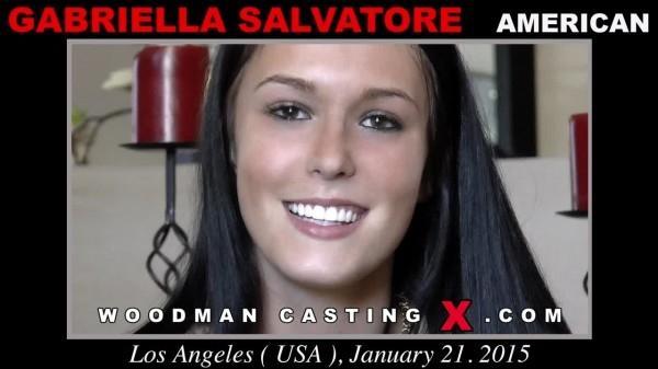 WoodmanCastingx.com- Gabriella Salvatore casting X