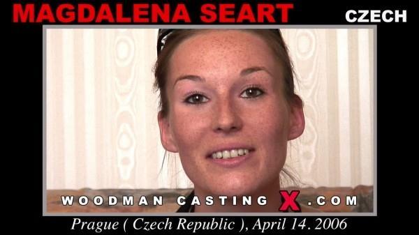 WoodmanCastingx.com- Magdalena Seart casting X