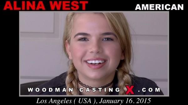 WoodmanCastingx.com- Alina West casting X