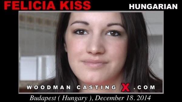 WoodmanCastingx.com- Felicia kiss casting X