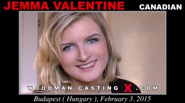WoodmanCastingx.com- Jemma Valentine casting X