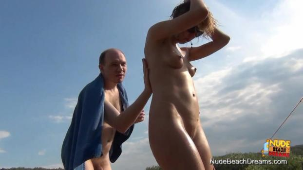 NudeBeachdreams.com- Swingers Party 55 Part 1112