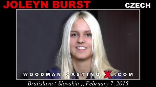 WoodmanCastingx.com- Joleyn Burst casting X