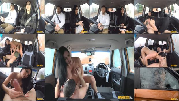 Fakehub.com- Lad Distracted by Pussy on Test-Jasmine Jae, Max Deeds