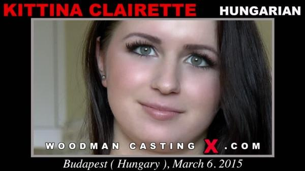 WoodmanCastingx.com- Kittina Clairette casting X
