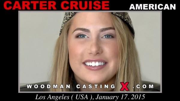 WoodmanCastingx.com- Carter Cruise casting X