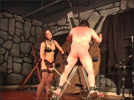Clubdom.com- Taste of her whip
