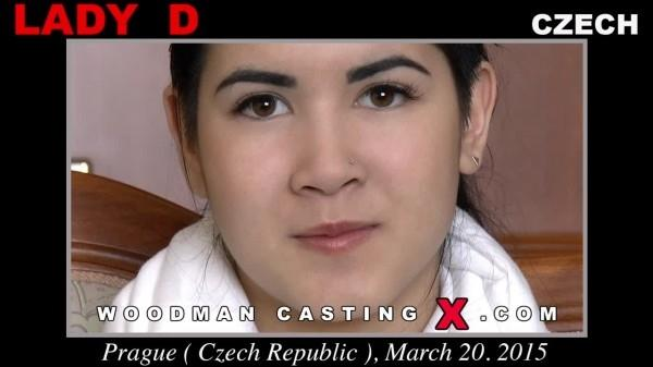 WoodmanCastingx.com- Lady Dee casting X