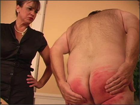 Clubdom.com- Husbands need spankings
