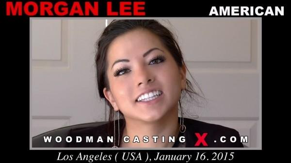 WoodmanCastingx.com- Morgan Lee casting X