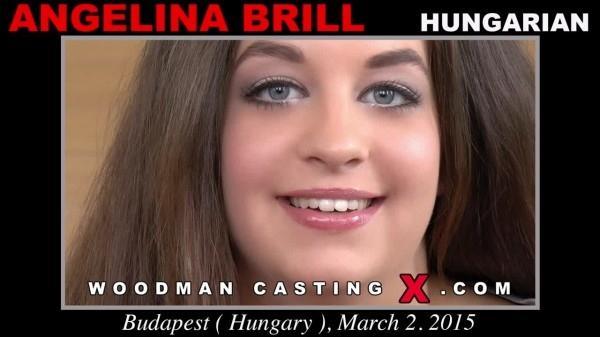 WoodmanCastingx.com- Angelina Brill casting X