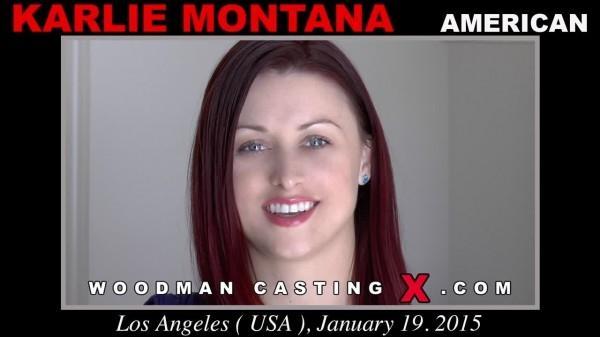 WoodmanCastingx.com- Karlie Montana casting X