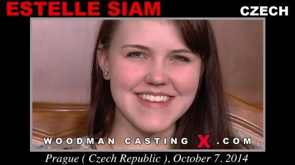 WoodmanCastingx.com- Estelle Siam casting X