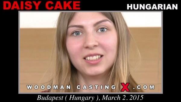 WoodmanCastingx.com- Daisy Cake casting X