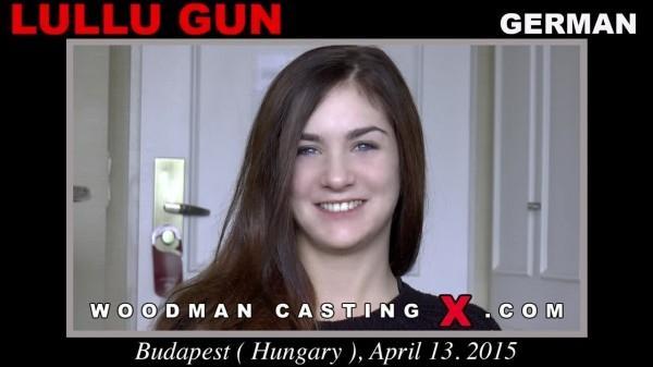 WoodmanCastingx.com- Lullu Gun casting X
