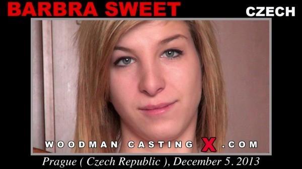 WoodmanCastingx.com- Barbra Sweet casting X