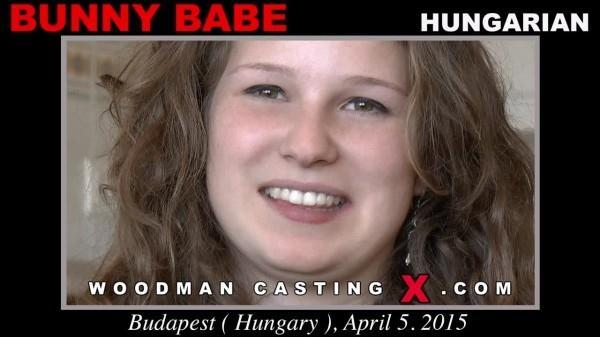 WoodmanCastingx.com- Bunny Babe casting X