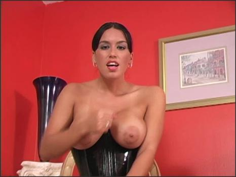 Clubdom.com- Finger your asshole and jerk